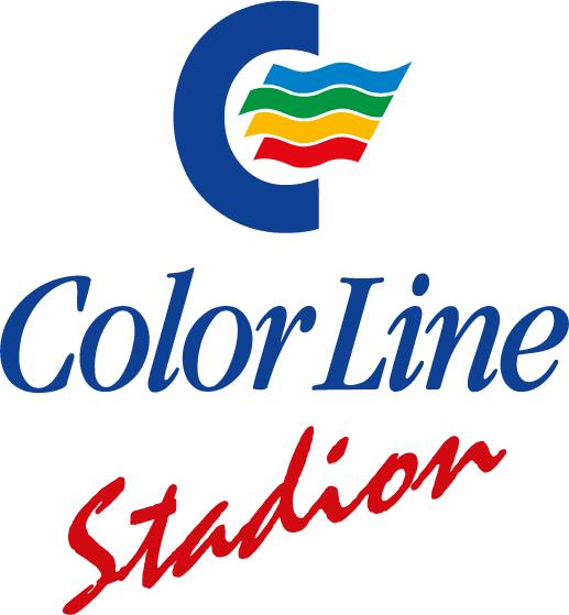 Color Line Stadion logo